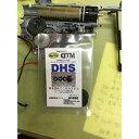 DHS ドーナツヘッドスペーサー 低弾性ゴム仕様DHS