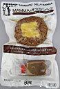 ブッツ MANMAのてづくりハンバーグ チーズ