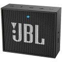 JBL ワイヤレススピーカー JBLGOBLACK