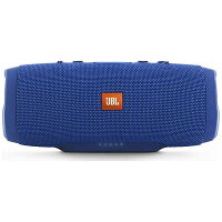 JBL ワイヤレススピーカー CHARGE 3 BLUE