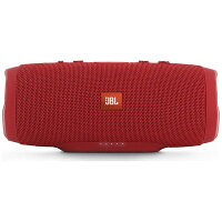 JBL CHARGE 3 RED Bluetoothスピーカー 重低音