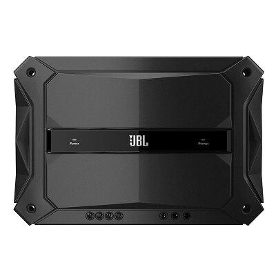 JBL ジェイビーエル 100Wx2 2ch Class Dアンプ Bluetooth ワイヤレス搭載 ブラック GTR-102