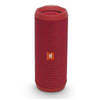 JBL FLIP4 RED Bluetoothスピーカー防水