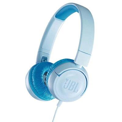 JBL JR300 CLEAR BLUE