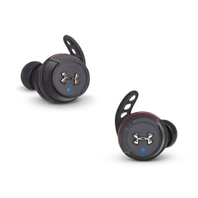 UNDER ARMOUR UA SPORT WIRELESS FLASH  Bluetooth 完全ワイヤレス イヤホン