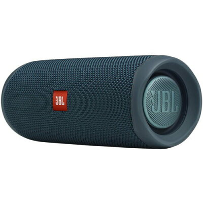 JBL ワイヤレススピーカー FLIP5 BLUE