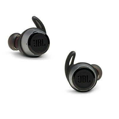 JBL REFLECT FLOW BLACK 完全ワイヤレス Bluetooth 5.0 イヤホン