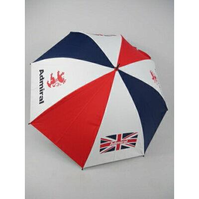 軽くてひんやり涼しい傘 アドミラル ゴルフ 傘 軽量 遮光 UVカット サマーシールド ADMZ9FE3 Admiral Golf