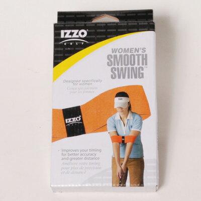 ヤマニゴルフ スムーススイング レディース IZMG9TRA YAMANI GOLF 練習器具 ゴルフ練習用品