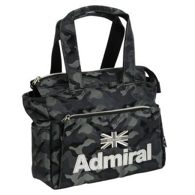 アドミラル/Admiral カモジャガードROUND TOTE ADMZ8ST7-KHA