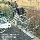 ダイケン 自転車ラック サイクルスタンド CS-HL4 4台用