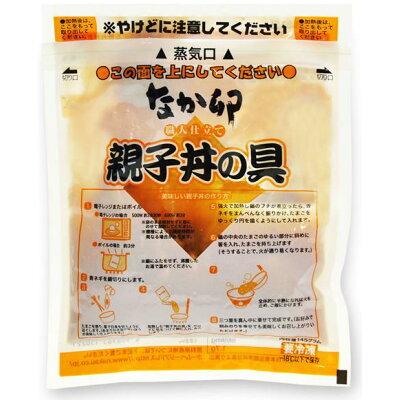トロナジャパン なか卯親子丼の具 145g