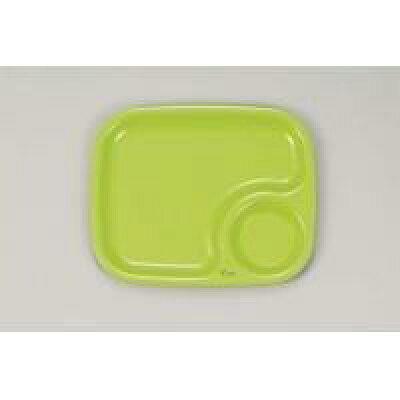 鹿野漆器 Vitamin フードトレースクウェア 71785-8GR グリーン 8418l