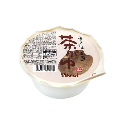 聖食品 茶がゆ 250g