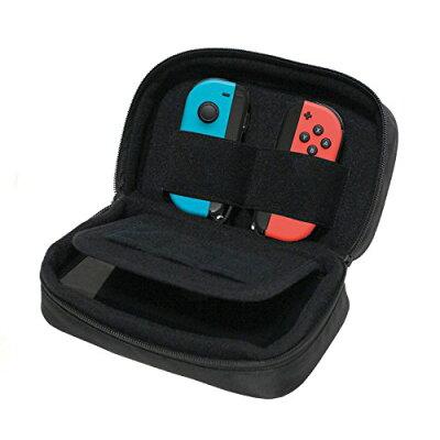 Switch Nintendo Switch専用スマートポーチコンパクト ポッ拳 DXゲーム日