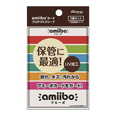 どうぶつの森amiiboカード 第2弾 (5パック+amiiboカード プロテクトスリーブ)