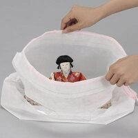 ひな人形収納パック(小セット)大切なお雛様を湿気やカビからしっかり守る(コジット)