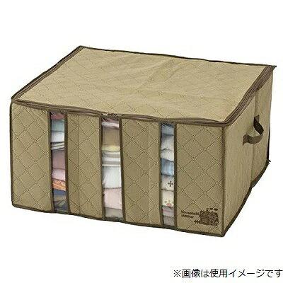 コジット 竹炭配合衣類整理袋 中