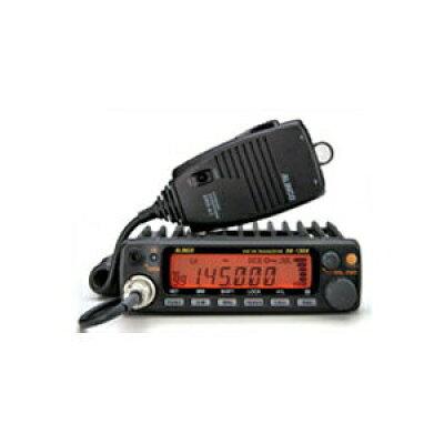 ALINCO アマチュア無線機 モービルトランシーバー DR-120DX