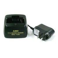 アルインコ EDC-138A 充電スタンドACアダプターセット EDC138A