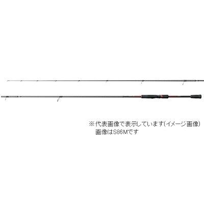 シマノ '18 セフィア BB S86ML 仕舞寸法 133.2cm