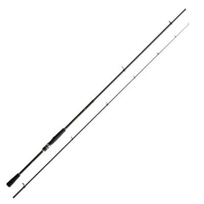 シマノ フリーゲーム S96M-4 〔仕舞寸法 82.2cm〕