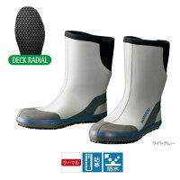 シマノ サーマル・デッキラジアルブーツ(ショートタイプ) FB-067M (S(24.0~24.5cm)サイズ) / デッキラジアルソールの防寒ブーツ