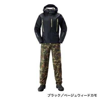 シマノ スーツ RA-024SBK/BEWC XL