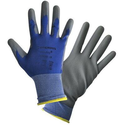 ハネウェル Honeywell 作業手袋 パーフェクトポリスキンM 95071