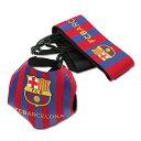 FCバルセロナ オフィシャル スターキック サッカー トレーニング グッズ