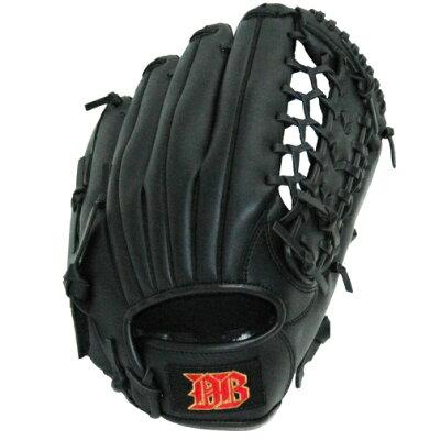 軟式用野球グローブ12インチ カラー/ブラック