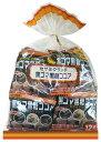 沖縄パイオニアフーズ 黒ゴマ黒糖ココアセサミクランチ 240g