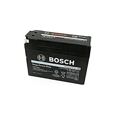BOSCH RBT4B-5 メンテナンスフリーバッテリー
