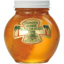 豊産業 フロリダ ハチミツ 巣入り 227g