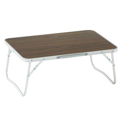 ミニテーブル NE3310折りたたみ BBQテーブル 折り畳み ガーデン 屋外 机 アウトドア キャンプ レジャー NorthEagle ノースイーグル D