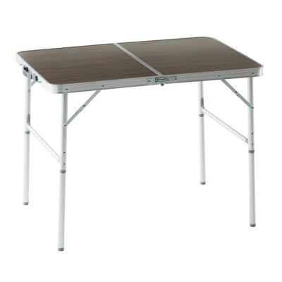 FDテーブル9060 NE3312折りたたみ BBQテーブル