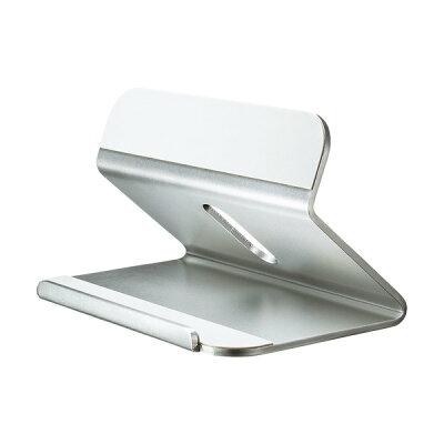 サンワサプライ SANWA SUPPLY タブレット用アルミスタンド PDA-STN27S