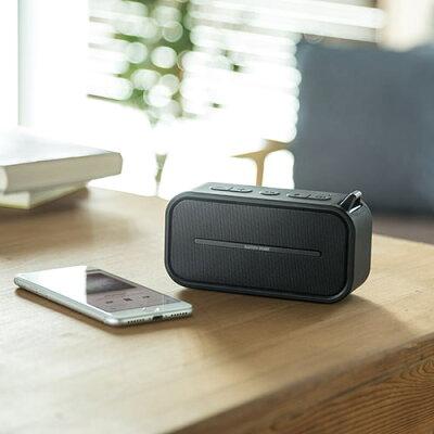 SANWA SUPPLY Bluetoothスピーカー 400-SP069BK