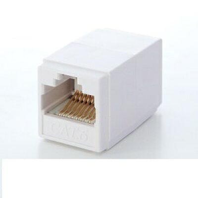 LAN中継アダプタ(CAT6&CAT5e兼用 UTP用)