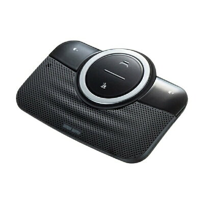 サンワサプライ Bluetoothハンズフリーカーキット MM-BTCAR3