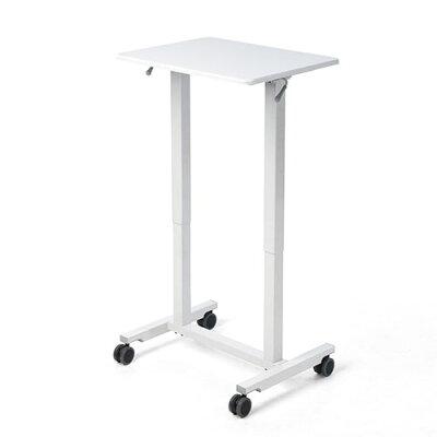 スタンディングデスク エルゴノミクス リフティングテーブル100-ERD005W