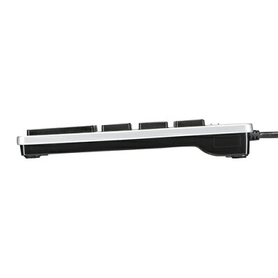 サンワサプライ  USBテンキーアイソレーションタイプ NT-18USV