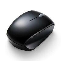 microUSBマウス(ケーブル巻取り Android Windows Mac対応 USB変換アダプタ付き)(400-MA063)