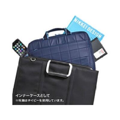 SANWA SUPPLY PCバッグ BAG-P20BK2