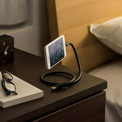 サンワサプライ ライトニングケーブル   ブラック 500-iplm022/ez5-iplm022