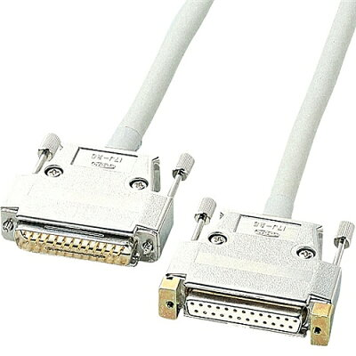 RS-232Cケーブル 10m KRS-006N(1本入)