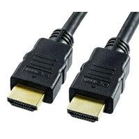 サンワダイレクト HDMIケーブル 3m Ver1.4規格 (PS4/PS3・Xbox360・4K/2K・3D・フルハイビジョン・HEC・ARC 対応) 500-HDMI007-30