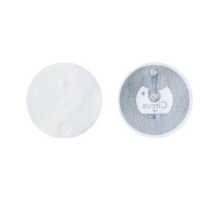 NFCタグ 白 MM-NFCT(1セット)