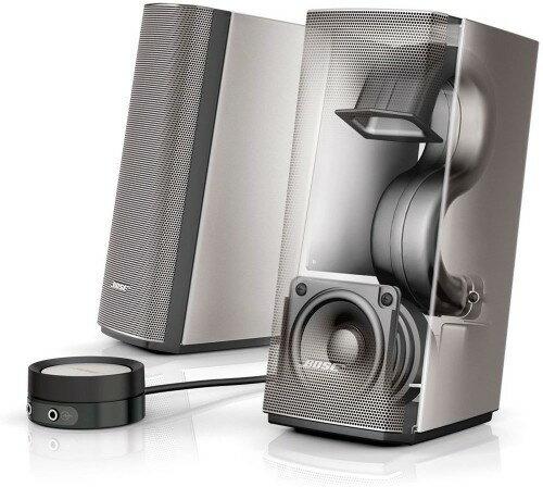 SINGLE Bose Companion 3 Series I Multimedia Speaker Replacement L//R speaker