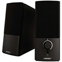 BOSE COMPANION2 SERIES 3 BK